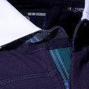Scotland 2016/17 Home Cotton S/S Replica Rugby Shirt