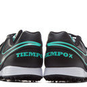 Tiempo Genio II Leather TF Football Trainers