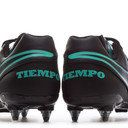 Tiempo Genio II Leather SG Football Boots