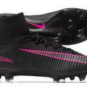 Mercurial Superfly V FG Football Boots