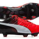 evoPOWER 1.3 FG Football Boots