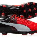 evoPOWER 1.3 AG Football Boots