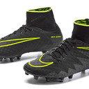 Hypervenom Phantom ll AG Pro Football Boots