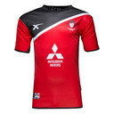 Gloucester 2016/17 Stirling Rugby Training T-Shirt