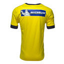 Clermont Auvergne 2016/17 Kids Home S/S Replica Rugby Shirt