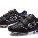 Tribal Velcro Kids FG Rugby Boots