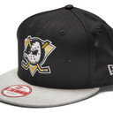 Anaheim Ducks 9FIFTY Snapback Cap