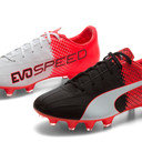 evoSPEED 4.5 Tricks FG Football Boots