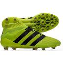 Ace 16.1 FG Primeknit Football Boots