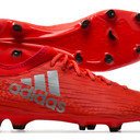 X 16.3 FG/AG Football Boots
