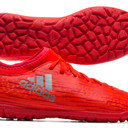 X 16.3 Kids TF Football Trainers
