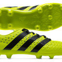 Ace 16.3 FG/AG Kids Football Boots