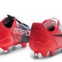evoSPEED II SL Leather FG Football Boots