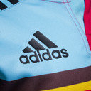 Harlequins 2015/16 Home S/S Player Authentic Rugby Shirt
