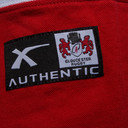 Gloucester 2016 Legend Polycotton Rugby Polo Shirt