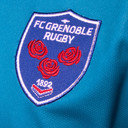FC Grenoble 2016/17 Third S/S Replica Rugby Shirt