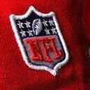 NFL San Francisco 49ers 9FIFTY Sideline Snapback Cap