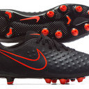 Magista Opus II Kids AG Pro Football Boots