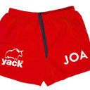 Toulon 2016/17 Home Replica Rugby Shorts