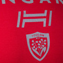 Toulon 2016/17 Players Rugby Training T-Shirt