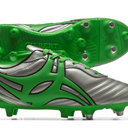 Jink Pro 6 Stud Chrome SG Rugby Boots