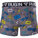 Seven Graphic Boxer Shorts