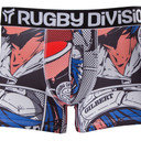 Club Graphic Boxer Shorts