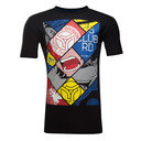 Akita Graphic Rugby T-Shirt
