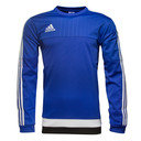 Tiro 15 Sweat Training Top