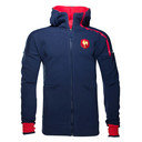 France 2016/17 Players Rugby Anthem Jacket