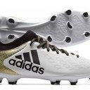 X 16.3 FG Football Boots