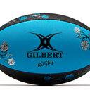 Gilbert Beach Rugby Ball