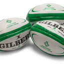 Ireland IRFU Rugby Pack Of 3 Juggling Balls
