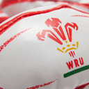 Wales Rugby Pack Of 3 Juggling Balls