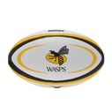 Wasps Official Replica Rugby Ball