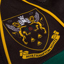 Northampton Saints 2016/17 Home Match Rugby Shorts