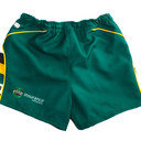 Northampton Saints 2016/17 Alternate Match Rugby Shorts