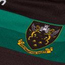 Northampton Saints 2016/17 Home Mini Kids Rugby Kit