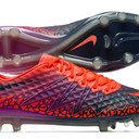 Hypervenom Phinish FG Football Boots