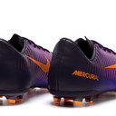 Mercurial Vapor XI Kids FG Football Boots