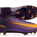 Mercurial Veloce III FG Football Boots