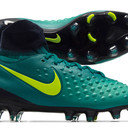 Magista Obra II Kids FG Football Boots