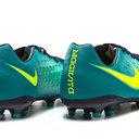 Magista Opus II Kids FG Football Boots
