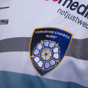 Yorkshire Carnegie 2016/17 Alternate S/S Replica Rugby Shirt
