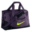 Football Shield Compact Duffel Bag