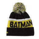 Batman Team Bobble Knit Hat