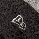 NFL Oakland Raiders Bobble Knit Hat