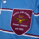 RAF Heritage 1920 L/S Rugby Shirt