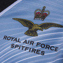 RAF Spitfires 2016/17 Home S/S Rugby Shirt