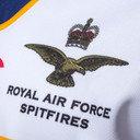 RAF Spitfires 2016/17 Alternate S/S Rugby Shirt